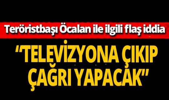 """Doğu Perinçek'ten flaş iddia: """"Abdullah Öcalan televizyona çıkacak"""""""