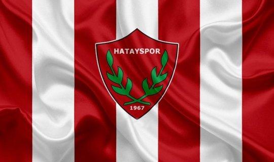 Hatayspor'da 3 futbolcunun testi pozitif çıktı
