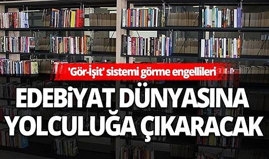 İlk uygulama Antalya'da başlatıldı