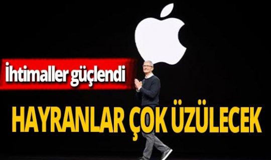 iPhone 12 hakkında şok iddia! Bir devir sona mı eriyor