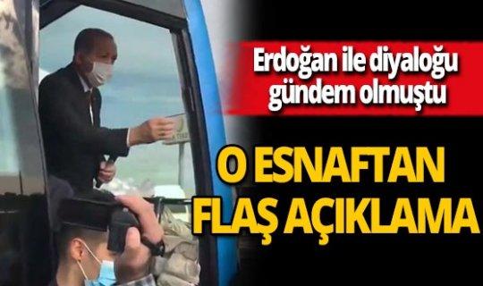 """Malatya Minibüsçüler Odası Başkanı Mesut İnce: """"Bu yalan makinelerine inanmayın"""""""