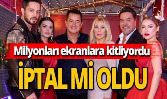 O Ses Türkiye bu yıl yapılacak mı? O Ses Türkiye iptal mi oldu?