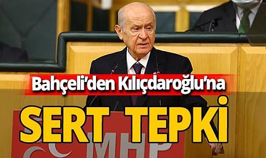 MHP Genel Başkanı Devlet Bahçeli'den Alaattin Çakıcı paylaşımı