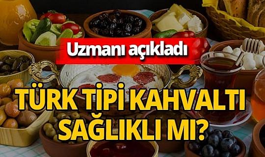 Prof. Dr. Hasan Aydın açıkladı: 'Türk Tipi Kahvaltı Sağlıklı mı?'
