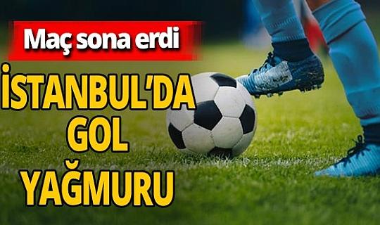 Son dakika! Beşiktaş Başakşehir'i mağlup etti