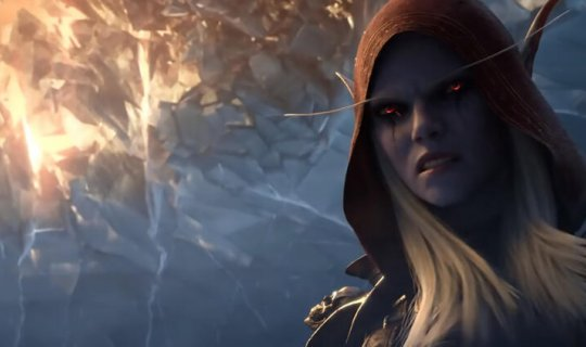 World of Warcraft Shadowlands satışa çıkıyor