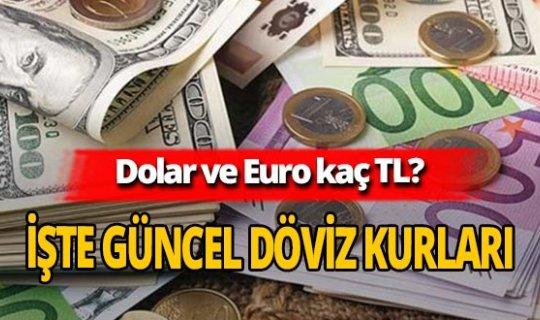 3 Aralık 2020 serbest piyasa döviz ne kadar oldu? Dolar ne kadar oldu? Euro ne kadar oldu?