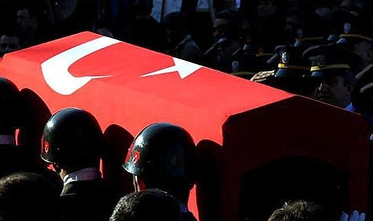 Mardin'de 1 asker şehit