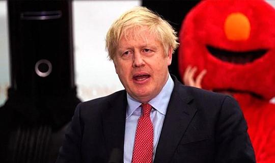 Korona virüsüne yakalanan İngiltere Başbakanı Johnson yoğun bakıma alındı