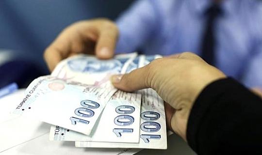 Temmuz ayına ilişkin Nakdi Ücret Desteği ödemeleri yarın başlıyor