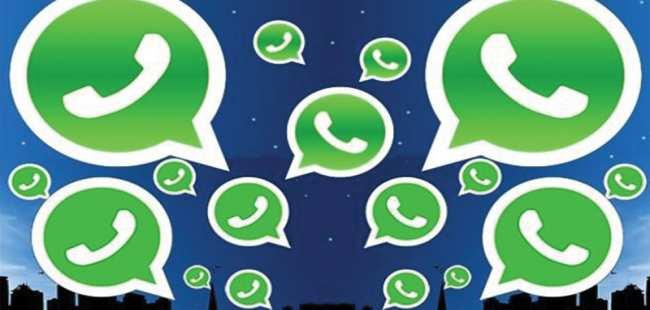 WhatsApp Web'e iki yeni özellik