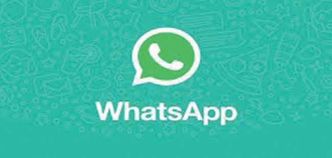 Whatsapp çöktü