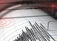 6.0 büyüklüğünde deprem
