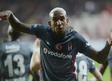 Beşiktaş 3 puanla sahadan ayrıldı