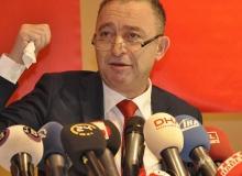CHP Genel Başkanlığına adaylığını açıkladı