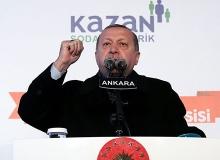 Cumhurbaşkanı Erdoğan sinyali verdi