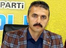 Erdoğan yeniden il başkanı olarak atadı