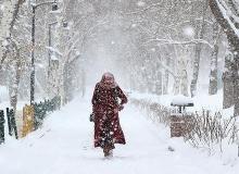 Kar yağışı kapıda