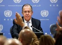 Rusya'dan yeni Afrin açıklaması