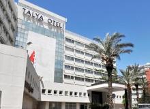 Talya Otel'e kötü haber