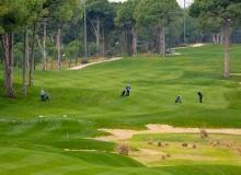 2018 golf turizmi güzel başladı