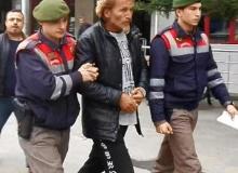 Antalya'da işyerini yaktı