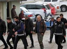 Antalya'da tefecilere operasyon