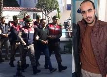 Antalya'daki cinayete tutuklama