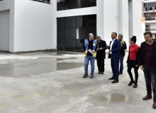 Antalya'ya zenginlik katacak proje