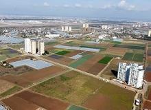 Aksu Çalkaya bölgesinin mülkiyet sorunu çözüldü
