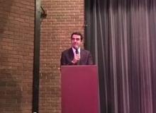 Büyükelçi Ünal'dan Kmiec'e cevap
