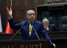Erdoğan'dan flaş çocuk istismarı açıklaması