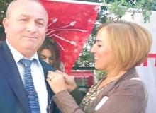 Gazeteci Bünyamin Tokmak CHP'li oldu