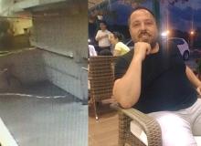 Turizmci ölü halde bulundu