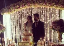 Yavuz Bingöl'ün kızı nişanlandı
