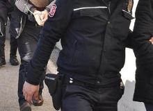 Antalya'da 16 şüpheli yakalandı