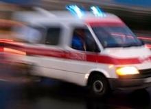 Antalya'da korkunç kaza