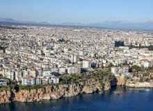 Antalya'da satışlar düştü