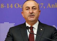 Bakan Çavuşoğlu'ndan soruya sert tepki