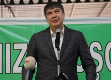 Büyükşehir'den 210 milyon liralık dev destek