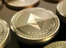 Ethereum'un fiyatı sert şekilde düşüyor