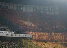 Galatasaray maçına özel kuruldu