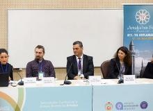 Uluslararası Antalya Kongresi'nde iletişim araştırmaları konuşuldu