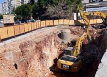 164 milyon TL'lik dev yatırım