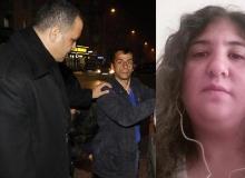 Antalya'da eşini öldürdü