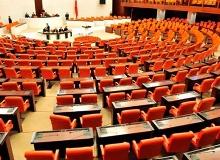 Antalya'da milletvekilliği için istifa ettiler