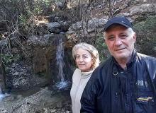 Büyüknohutçu çifti cinayetinde beraat