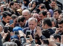 Cumhurbaşkanı Erdoğan'dan olaylı derbi açıklaması