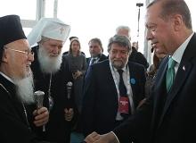 'Cumhurbaşkanı Erdoğan 'milli kilise' başvurusuna engel olmalı'