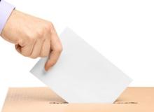 Seçim Takvimi Tamamlandı!